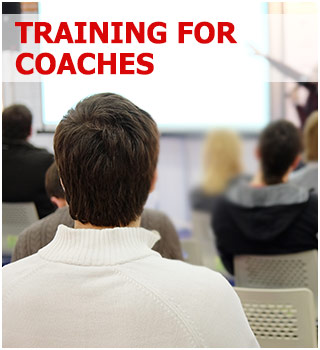 Training for Coaches
